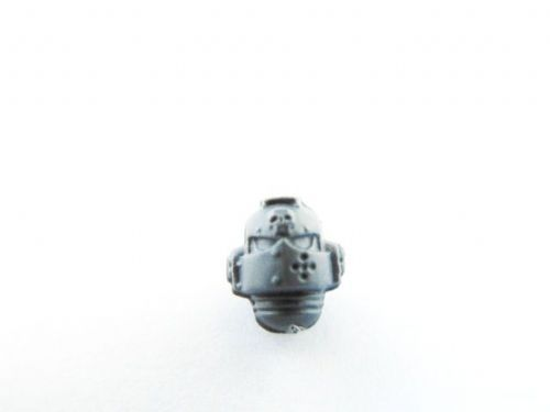 space marine command head (d)